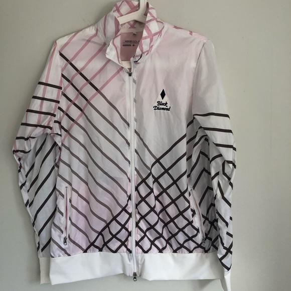 Nike Jackets & Blazers - Nike golf women's windbreaker